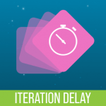 CSS анимация с паузой между итерациями